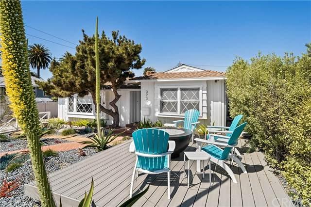 3737 S Cabrillo Avenue, San Pedro, CA 90731 (#SB21063150) :: Wendy Rich-Soto and Associates