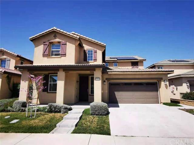 15592 Paprika Lane, Fontana, CA 92336 (#OC21075797) :: Team Forss Realty Group