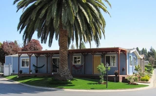 4271 First Street #82, San Jose, CA 95134 (#ML81838504) :: Steele Canyon Realty