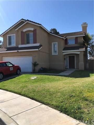 828 Oso Drive, Corona, CA 92879 (#IV21075810) :: Mainstreet Realtors®