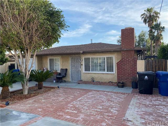 13336 Foothill Boulevard, Sylmar, CA 91342 (#PW21075573) :: Wendy Rich-Soto and Associates