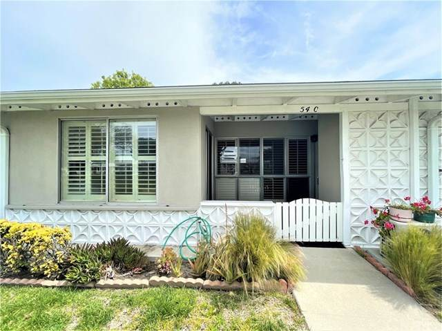 1403 Merion Way 54C, Seal Beach, CA 90740 (#PW21075678) :: Jett Real Estate Group