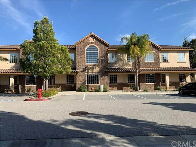 25096 Jefferson Avenue B, Murrieta, CA 92562 (#SW21075823) :: Jett Real Estate Group