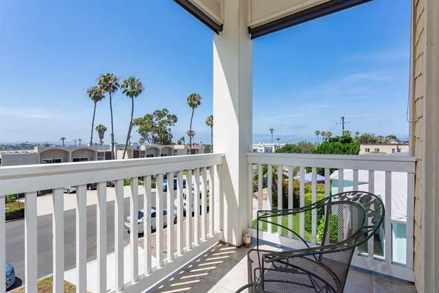 1730 Chalcedony St, San Diego, CA 92109 (#210009389) :: Crudo & Associates