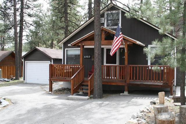 1757 Linnet Road, Wrightwood, CA 92397 (#534036) :: Hart Coastal Group