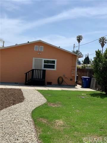 323 W 15th Street, San Pedro, CA 90731 (#SB21075455) :: Millman Team