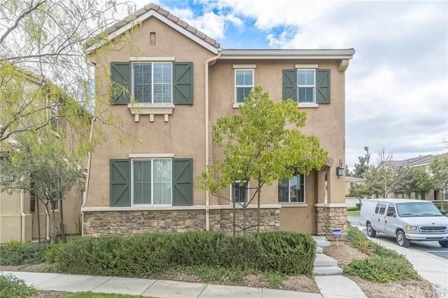 22344 Yorke Road, Moreno Valley, CA 92553 (#OC21075834) :: A|G Amaya Group Real Estate