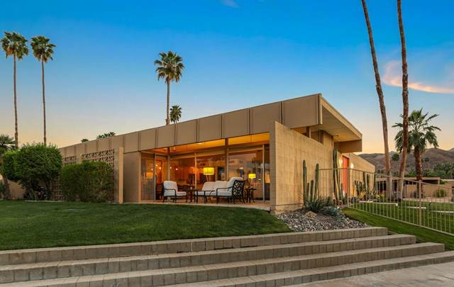 72785 El Paseo #716, Palm Desert, CA 92260 (#219060318PS) :: Steele Canyon Realty