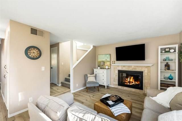 3340 E Collins Avenue #5, Orange, CA 92867 (#PW21075733) :: Wendy Rich-Soto and Associates