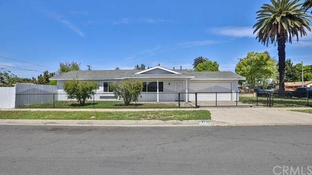 1130 S Vine Avenue, Ontario, CA 91762 (#PW21075660) :: Mainstreet Realtors®