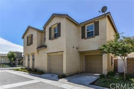 390 W Via Rua Flores, Ontario, CA 91762 (#TR21075888) :: Jett Real Estate Group