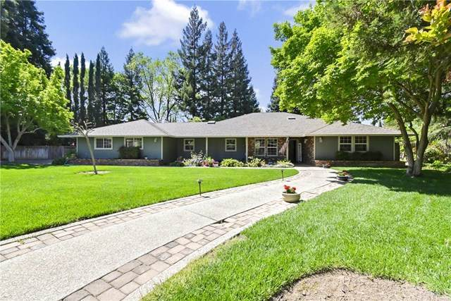 9427 Dillon Court, Durham, CA 95938 (#SN21075866) :: The Laffins Real Estate Team