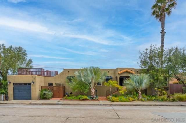3457 Goldfinch St, San Diego, CA 92103 (#210009392) :: Crudo & Associates
