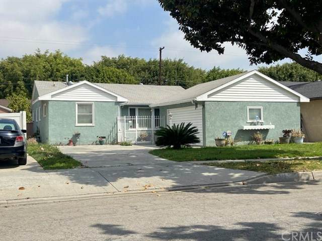 171 W Harcourt Street, Long Beach, CA 90805 (#RS21075565) :: Rogers Realty Group/Berkshire Hathaway HomeServices California Properties