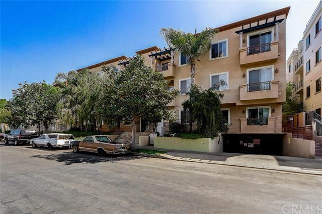 1444 S Point View Street #301, Los Angeles (City), CA 90035 (#WS21075904) :: Jett Real Estate Group