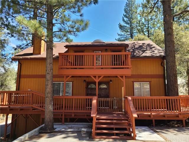 1808 Freeman Drive, Pine Mountain Club, CA 93222 (#SR21069300) :: Koster & Krew Real Estate Group | Keller Williams