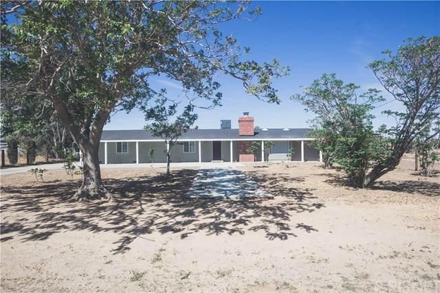 40239 17th Street W, Palmdale, CA 93551 (#SR21075914) :: Jett Real Estate Group