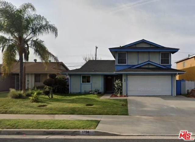 1724 E Helmick Street, Carson, CA 90746 (#21717660) :: Wendy Rich-Soto and Associates