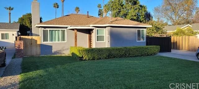15533 15531 Wyandotte Street, Van Nuys, CA 91406 (#SR21075920) :: The Brad Korb Real Estate Group