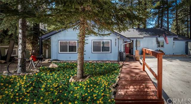 31421 Panorama Drive, Running Springs, CA 92382 (#EV21075472) :: Wendy Rich-Soto and Associates