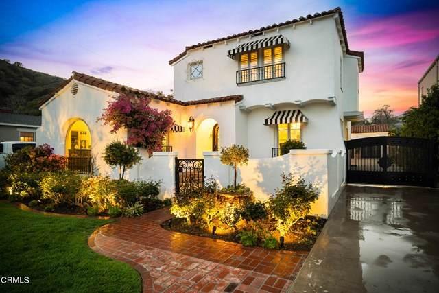 1641 Santa Maria Avenue - Photo 1
