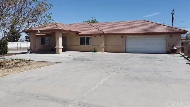 14915 La Brisa Road, Victorville, CA 92392 (#CV21075943) :: Koster & Krew Real Estate Group | Keller Williams