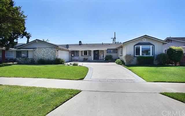 740 E Emerson Avenue, Orange, CA 92865 (#PW21075238) :: Wendy Rich-Soto and Associates