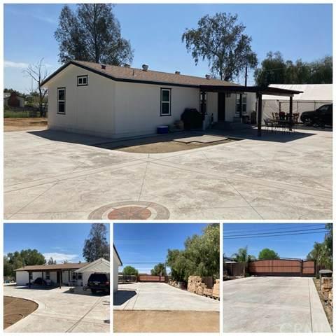 21975 Markham Street, Perris, CA 92570 (#IV21075947) :: Jett Real Estate Group