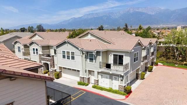 7331 Shelby Place U141, Rancho Cucamonga, CA 91739 (#CV21075968) :: Jett Real Estate Group