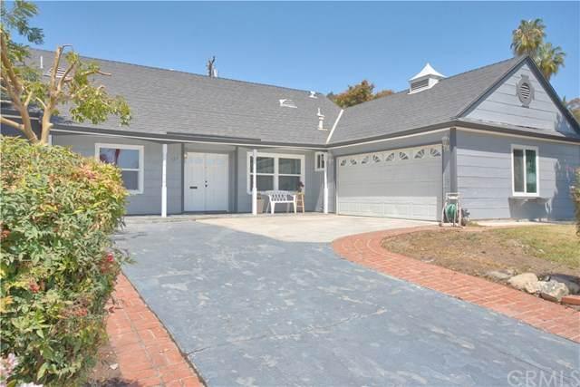 523 E Dover Street, Glendora, CA 91740 (#AR21065274) :: Wendy Rich-Soto and Associates