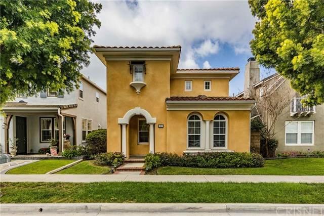 10 Julian #6, Irvine, CA 92602 (#SR21075971) :: Rogers Realty Group/Berkshire Hathaway HomeServices California Properties