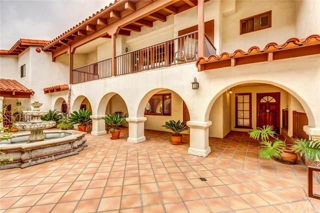410 Cazador Lane #6, San Clemente, CA 92672 (#OC21075946) :: Doherty Real Estate Group