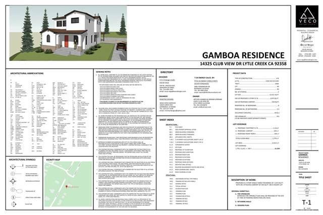 14325 Club View Drive, San Bernardino, CA 92358 (#CV21075973) :: Jett Real Estate Group