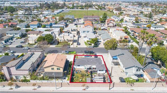 7814 Alhambra Drive, Huntington Beach, CA 92647 (#OC21075950) :: Jett Real Estate Group