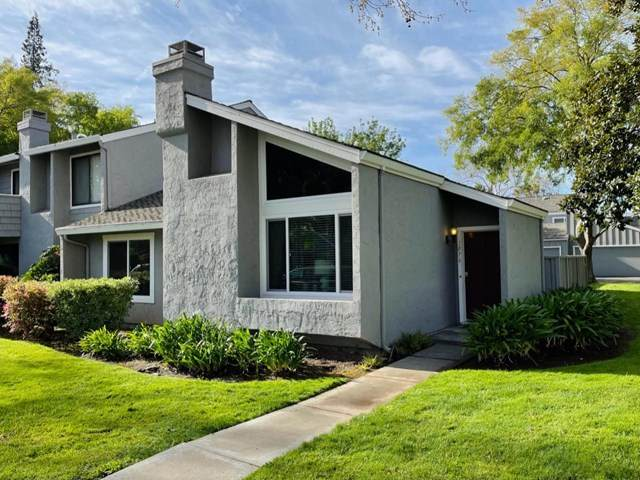 1076 Roy Avenue, San Jose, CA 95125 (#ML81838529) :: Jett Real Estate Group