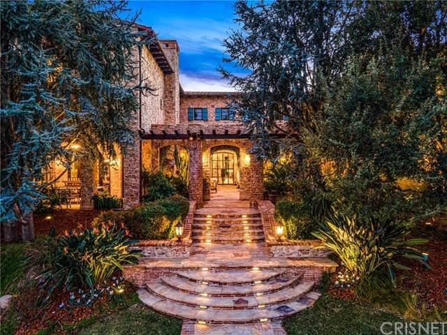 25304 Prado De La Felicidad, Calabasas, CA 91302 (#SR21076074) :: Koster & Krew Real Estate Group | Keller Williams