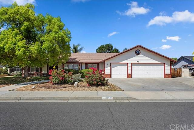 28854 Mcabee Avenue, Moreno Valley, CA 92555 (#SW21076113) :: Koster & Krew Real Estate Group | Keller Williams