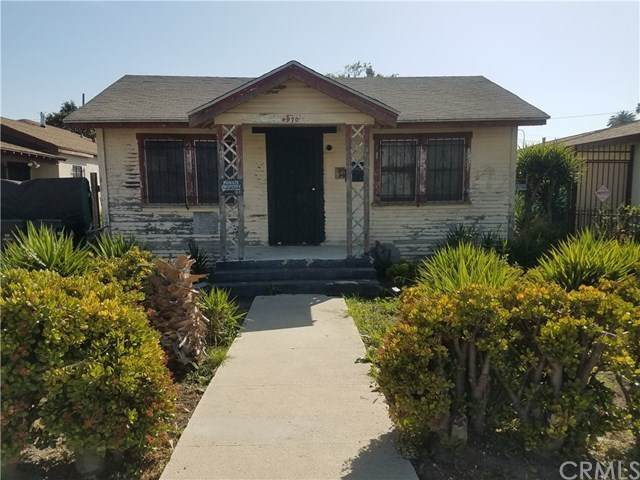 4970 Fir Street, Los Angeles (City), CA 90016 (#PW21071231) :: Team Forss Realty Group