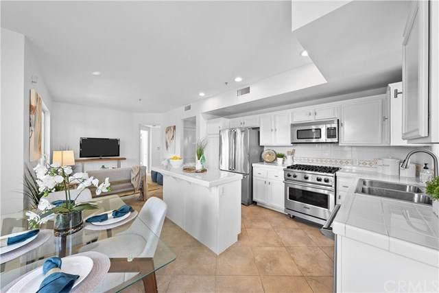 13200 Pacific Promenade #202, Playa Vista, CA 90094 (#SB21056572) :: RE/MAX Empire Properties