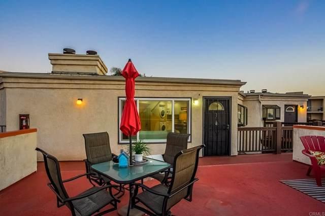 4494 Mentone Street #21, San Diego, CA 92107 (#PTP2102466) :: Wendy Rich-Soto and Associates
