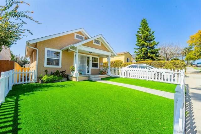 3420 Cherokee, San Diego, CA 92104 (#210009412) :: Koster & Krew Real Estate Group | Keller Williams