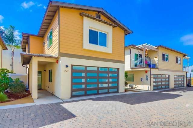1297 Donax Ave, Imperial Beach, CA 91932 (#210009408) :: Steele Canyon Realty