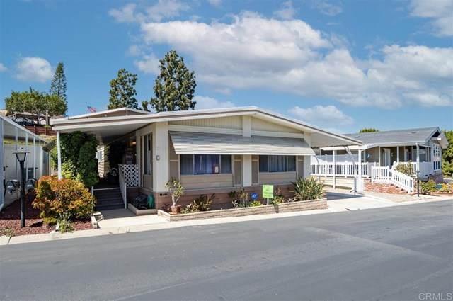 3535 Linda Vista Drive #184, San Marcos, CA 92078 (#NDP2103875) :: Wendy Rich-Soto and Associates