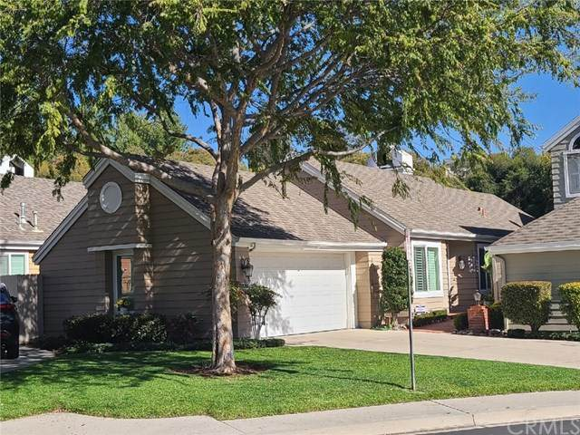 28311 Pinebrook #122, Mission Viejo, CA 92692 (#TR21076158) :: Doherty Real Estate Group