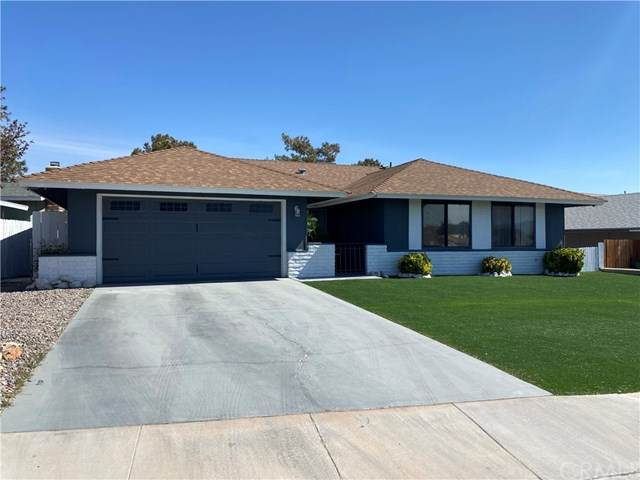 13928 Burning Tree Drive, Victorville, CA 92395 (#IV21076072) :: Koster & Krew Real Estate Group | Keller Williams