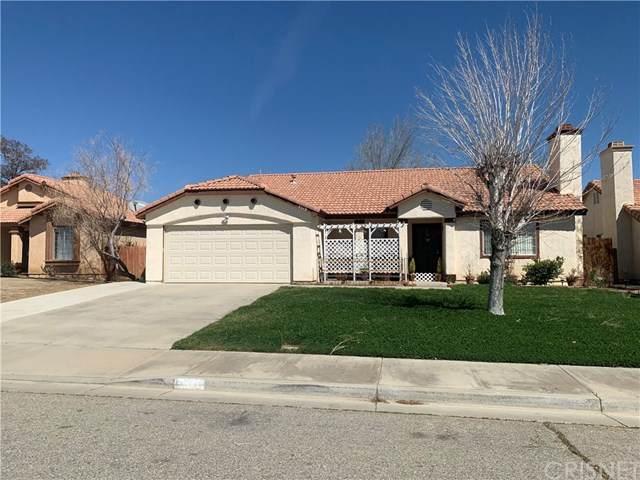 3313 Kellie Avenue, Rosamond, CA 93560 (#SR21076054) :: Koster & Krew Real Estate Group | Keller Williams