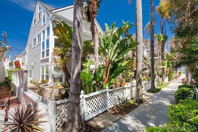 816 Nantasket Court, San Diego, CA 92109 (#210009417) :: Steele Canyon Realty