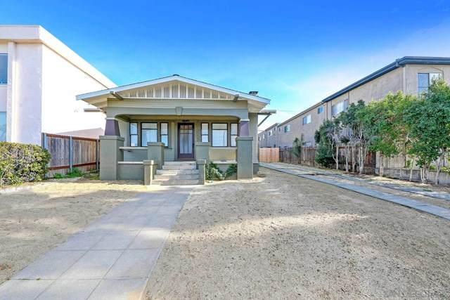 4649 Arizona St, San Diego, CA 92116 (#210009422) :: Crudo & Associates