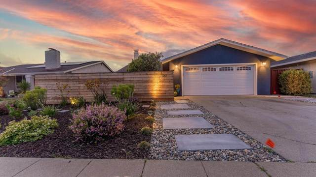 263 Boothbay Avenue, Foster City, CA 94404 (#ML81838561) :: Mark Nazzal Real Estate Group
