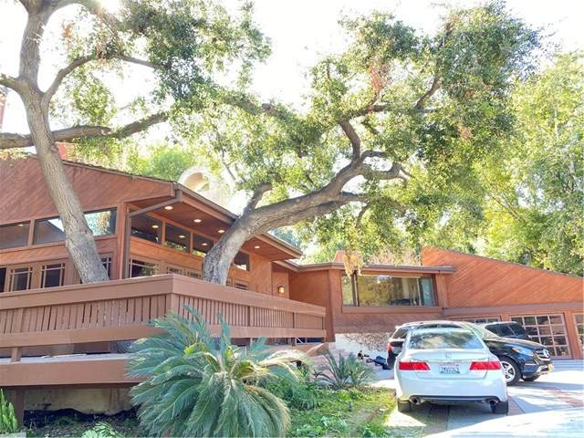 2855 N Monte Verde Drive, Covina, CA 91724 (#CV21072906) :: Koster & Krew Real Estate Group | Keller Williams